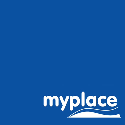 myplace logo